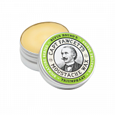 Воск для усов Captain Fawcett Triumphant 15 мл